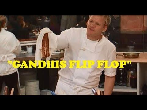 Gordon Ramsay Hell's Kitchen Season 8 + 9 UNCENSORED EXTENDED HIGHLIGHTS