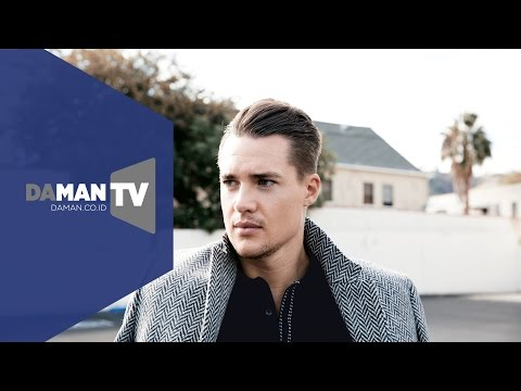 DA MAN TV   with Alexander Dreymon