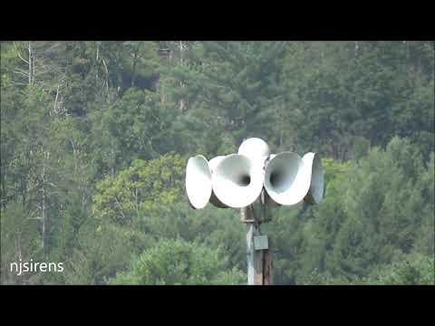 American Signal T-121 (Talen Energy Susquehanna Steam Electric Station)