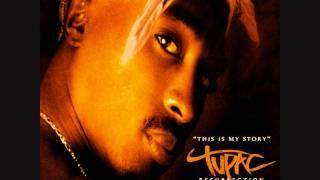 2Pac feat. Biggie & Eazy-E & Big Pun - Throw Up Ya Gunz Remix [HQ]