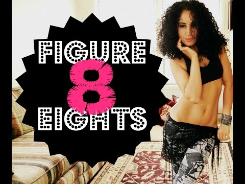 Learn how to do figure eights: step by step technique for beginners