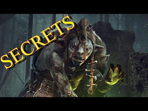 Elder Scrolls Lore: Goblin Secrets!