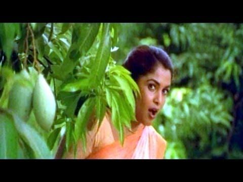 Kouravudu Songs - Ku Ku Ku (Female) - Nagendra Babu, Ramya Krishna - HD