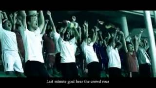 2013 Sea Game Song (Born to win)