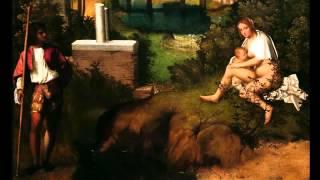 Джорджоне, Буря, ок. 1506—1508 гг.