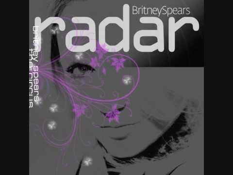 Britney Spears Radar Manhattan Clique Mix Official Remix