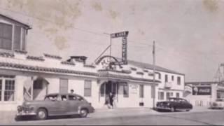 Corpus Christi Texas: 1950s-1960s