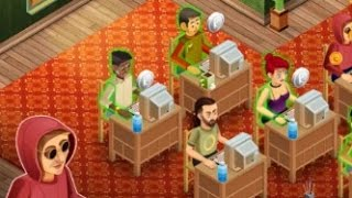 MAD CEO: Income We Trust Level 3 Game play Walkthrough