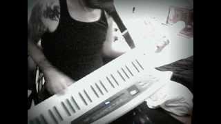 Les inventions de la vie (Générique) et keytar test!