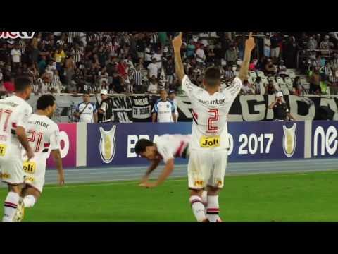 Time Grande Não Cai! São Paulo FC