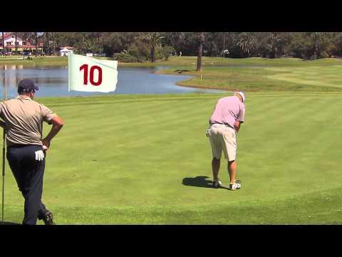 2015 MENA Golf Tour's Royal Golf D'Anfa Open (Arabic)