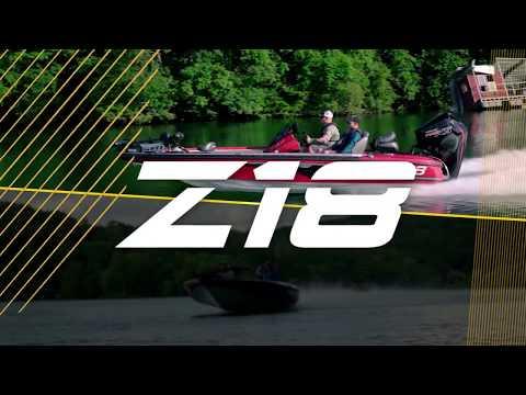 Nitro Z18 video