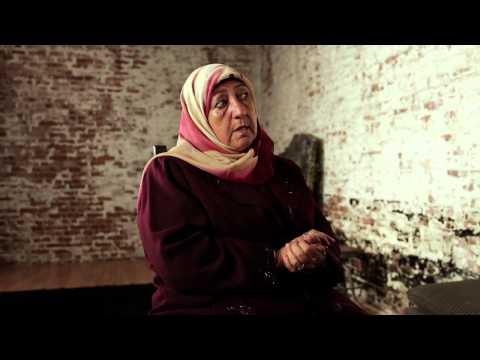 Sakena Yacoobi - Opus Prize 2013
