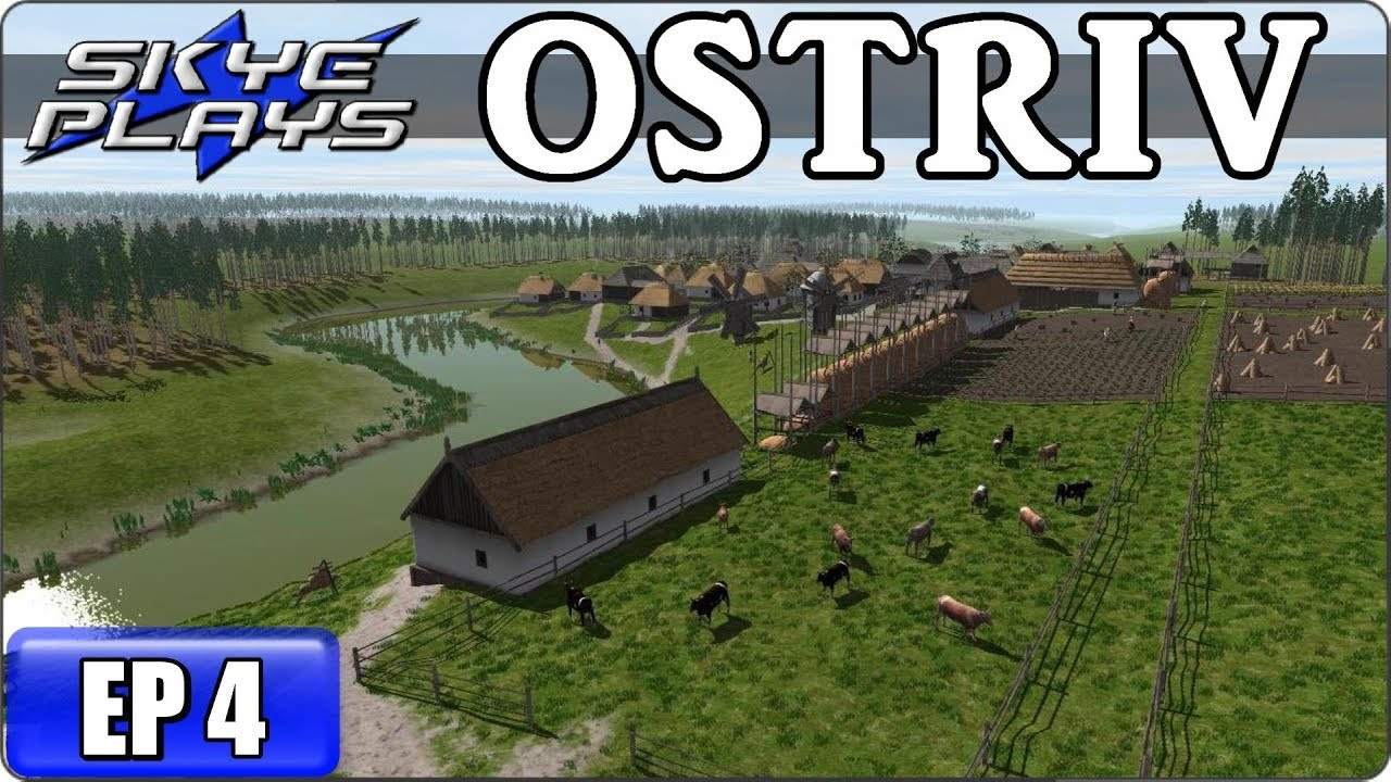 Ostriv Ep 4 Do You Want Fries With That Let S Play