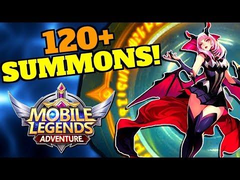 107 Gambar Summon Mobile Legends Adventure HD Terbaik