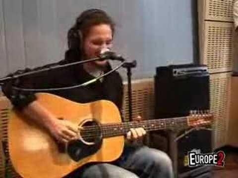 John Butler Trio - Message in a bottle