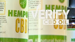 VERIFY: Will CBD oil make you fail a drug test?