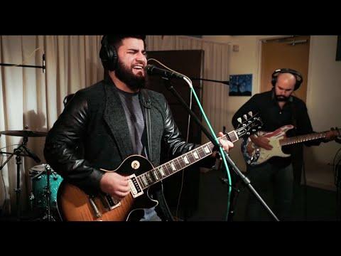 Folsom Prison Blues (live studio recording) - Jay Valor - Rockabilly Arrangement