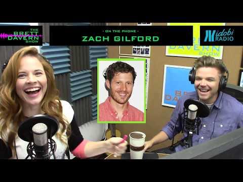 11: Katie admits to stalking Zach Gilford to Zach Gilford!
