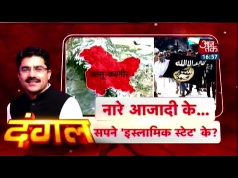 Dangal: Mumbai Terror Attack Mastermind Lakhvi's Nephew Killed In Bandipora Encounter