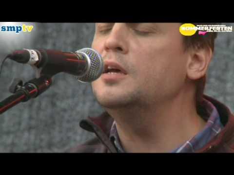 Sun Kil Moon / Mark Kozelek - Live at Sommerfesten, Giske, Norway 7/31/10