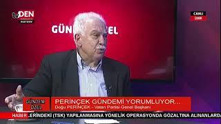 """""""Vatan Partisi yönettiği zaman, Suriye'ye ÖSO'yu affedin diyecek"""""""
