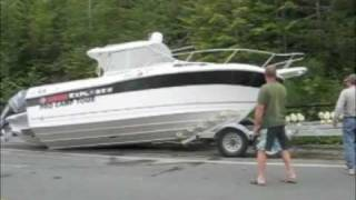 New Boat. Who Cares!!!