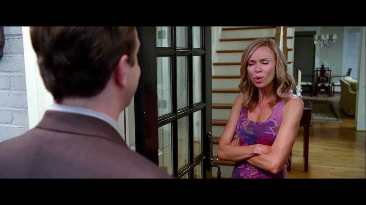 Celebrity Film Sex Scene