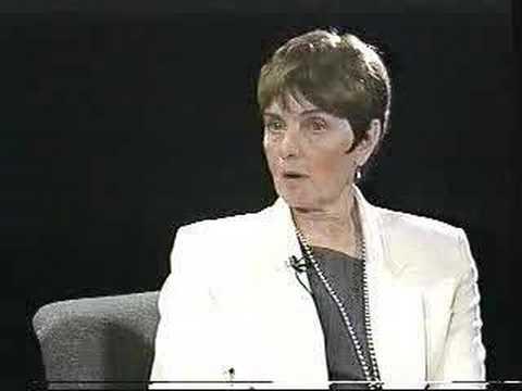Barbara Crossette - Original air date: 07-27-98