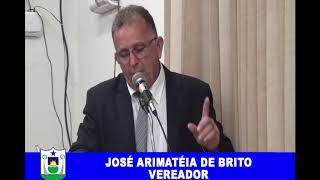 Arimateia Brito Pronunciamento 28 09 2017