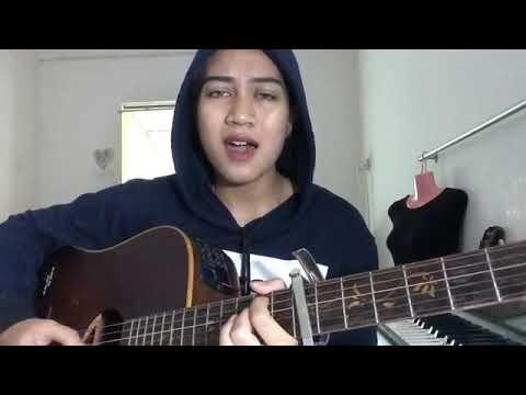 Menanti Kekasih ost Rintihan kuntilanak👻 cover by fiyah