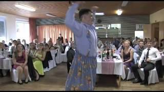 Anna Ladner Tamada Russische Hochzeit Hannover