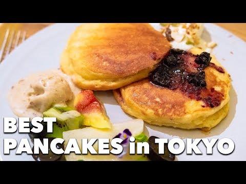 Delicious VEGAN FOOD in Tokyo: Ain Soph Soar | Ikebukuro, Tokyo