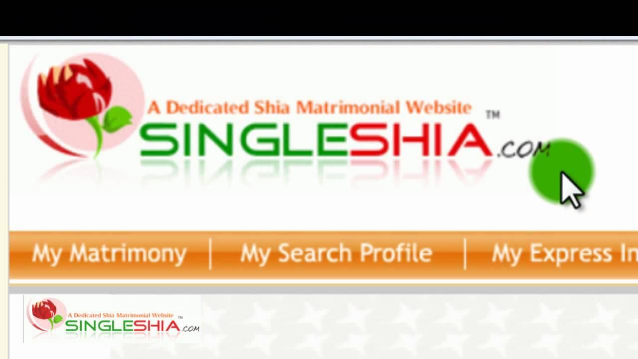 SingleShia.com   Shia Matrimonial   Shia muslim website