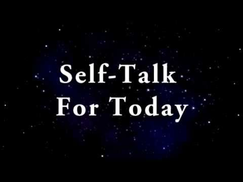 "Dr. Shad Helmstetter - Self-Talk for Today: ""WEALTH"""