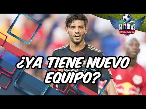 LAFC RESPONDE ¿SE VA VELA AL BARCELONA? | OTRO PRETENDIENTE DEL CHUCKY | CHELSEA TENDRÁ SU 'BOMBAZO'