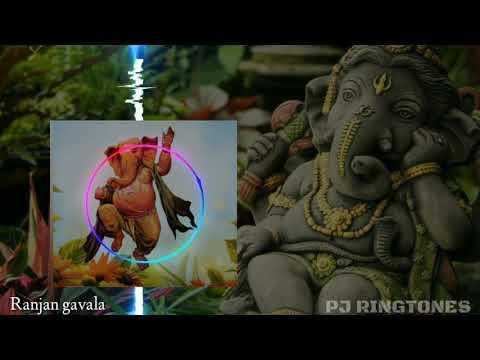 Ranjan Gavala Ganesh Ringtone Download Link In Description