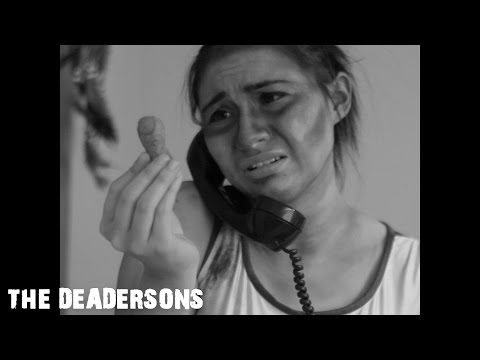 The Deadersons #1 The Midnight Dinner Party