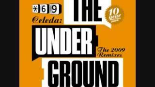 Celeda The Underground (Abel Ramos Remix)