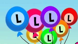 L, Ly betűs dal