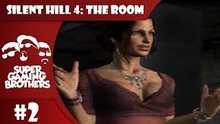 SGB Play: Silent Hill 4: The Room - Part 2 | Henry Wanna Go Down da Hooole