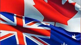 Канада 959  Что лучше Австралия или Канада Разбираем критерии оценки.