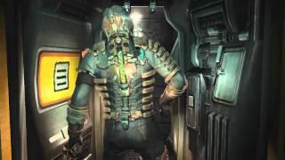 Muzzafuzza Plays - Dead Space 2 Demo - (SCARY)