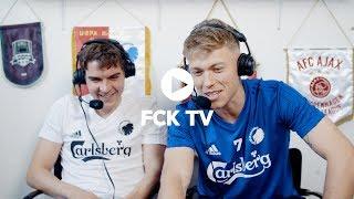 Fischer & Skovs kommentatorboks: Seneste møde med FCM