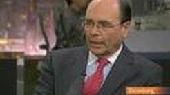 WL Ross's Lockhart Discusses Fannie, Freddie Outlook: Video