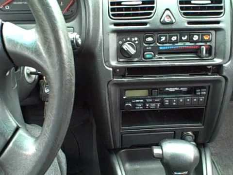 Subaru Legacy Cup Holder Replacement Idea 1995-1999 Models ...