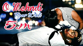 Download lagu O Mehndi Pyar Wali Hathon Pe Lagaogi | Dil Tod Ke Hasti Ho Mera | Manan | Ishu Kunal |