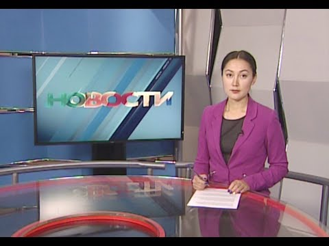 Новости Ненецкого округа от 5.12.2017
