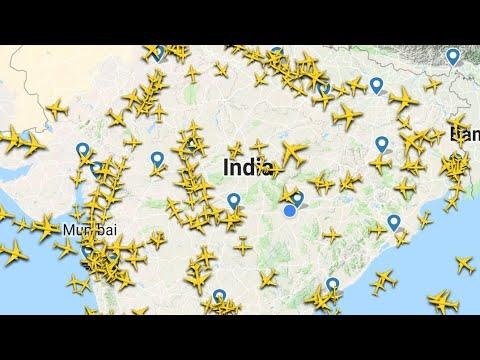 Flight Tracker | Live Flight Tracker App