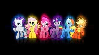 SFM Ponies Game Of Life RUS